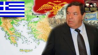 Καταπέλτης ο Στρατηγός Φράγκος : Τρομοκράτες της περιοχής είναι οι Τούρκοι!