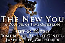 LInda Dillon's The New You - A Council of Love Gathering