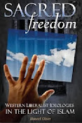 READ SACRED FREEDOM BY HANEEF OLIVER
