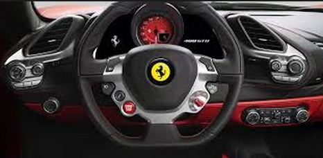 Ferrari 488 GTB Release Date