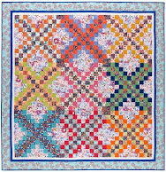Free pattern! Irish Dreams