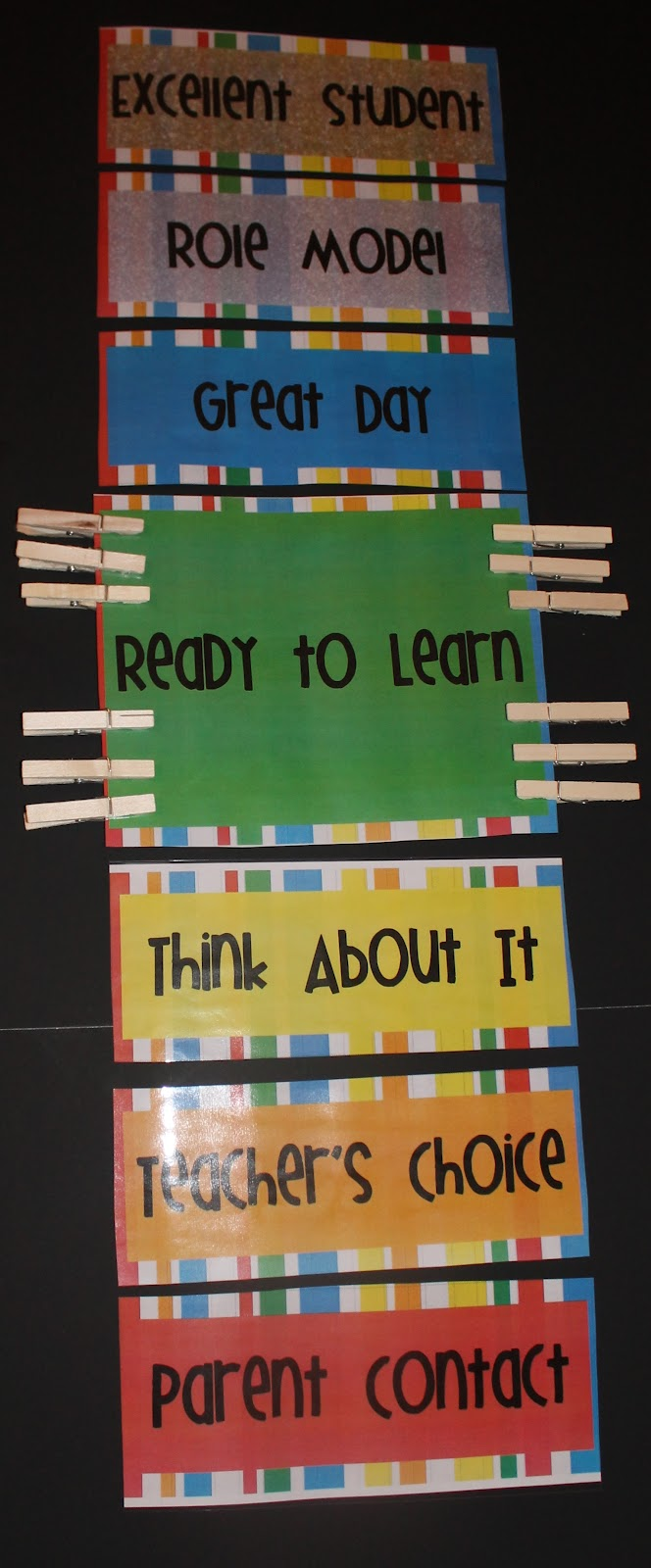 Innovative Classroom Management Tools ~ Mrs jump s class product swap