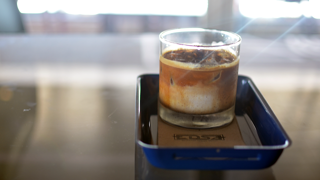 Neil Writes About EDSA Beverage Design Group's YKW Coffee Slider