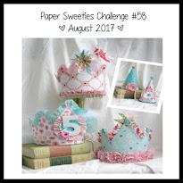 August Inspiration Challenge