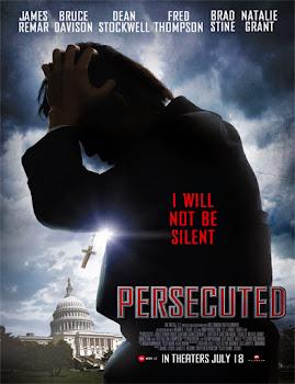 Ver Película Persecuted Online Gratis (2014)