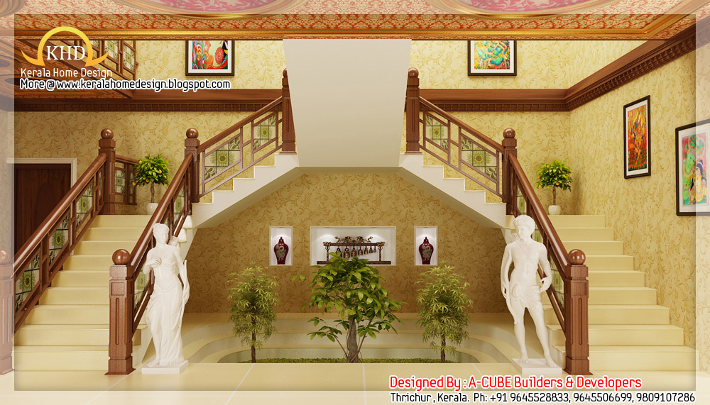 ... home design is Kerala looks gorgeous, you can view more information