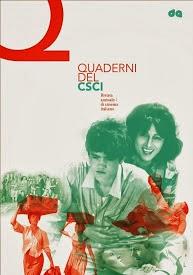 IL NONO NUMERO DEI «QUADERNI DEL CSCI. RIVISTA ANNUALE DI CINEMA ITALIANO»
