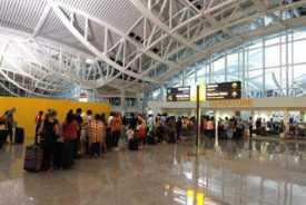 Bandara Ngurah Rai, Denpasar Bali