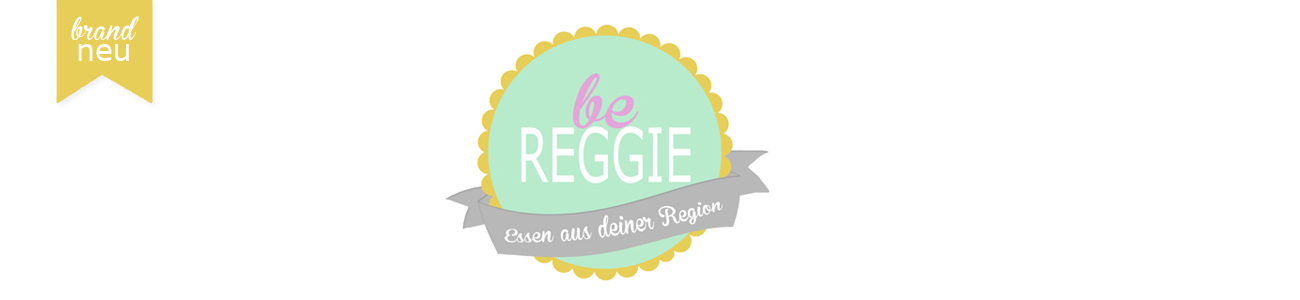 be reggie