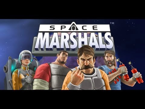 Space Marshals v1.1.3 apk
