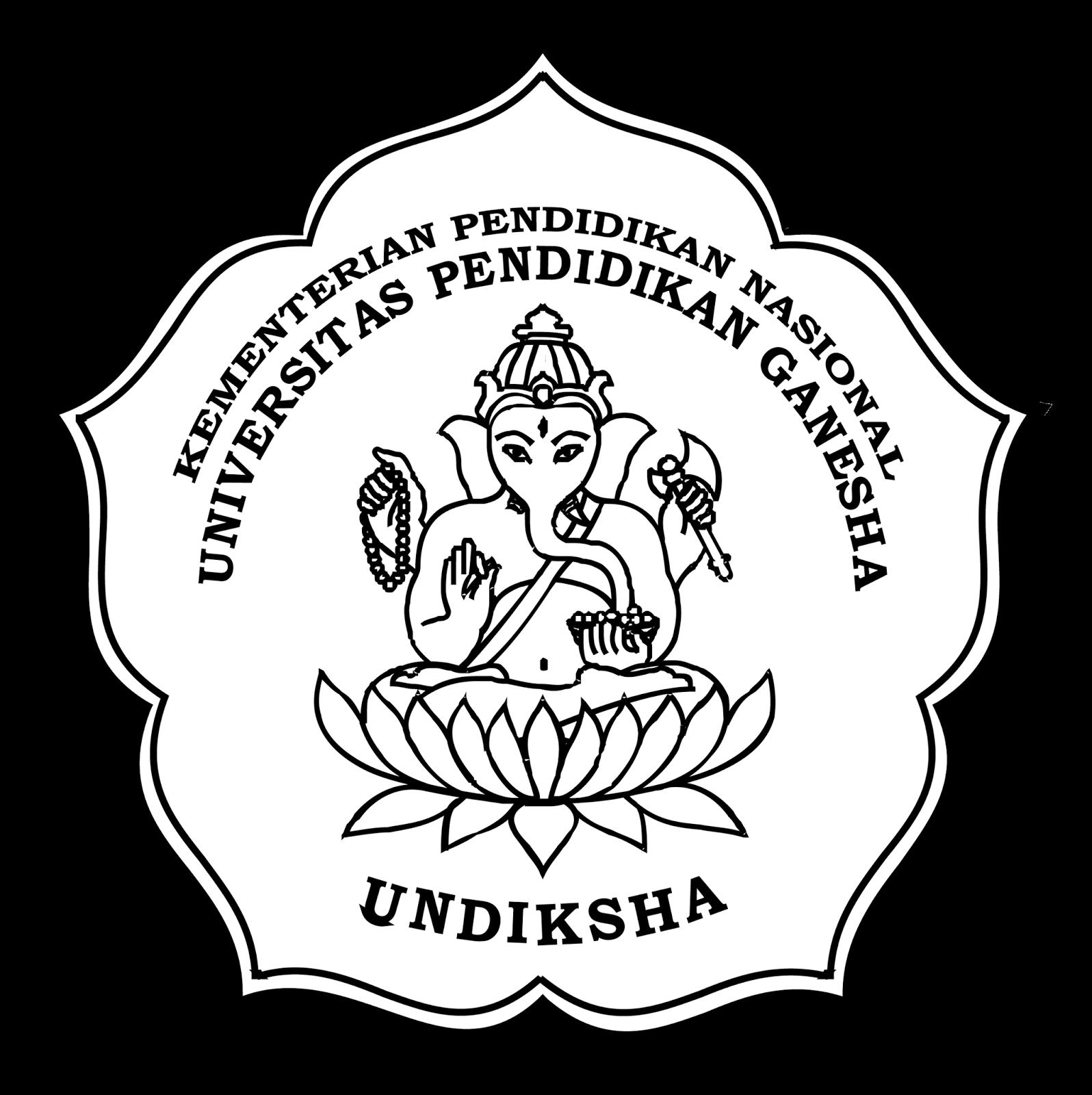 Logo Undiksha Terbaru 2012 Free Download Warung Desainer