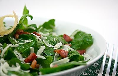 receta ensalada primavera