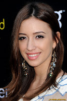 Christian Serratos 13th Annual Young Hollywood Awards