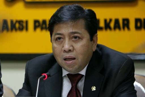 Ketua DPR Kunjungi Tambang Emas Pongkor