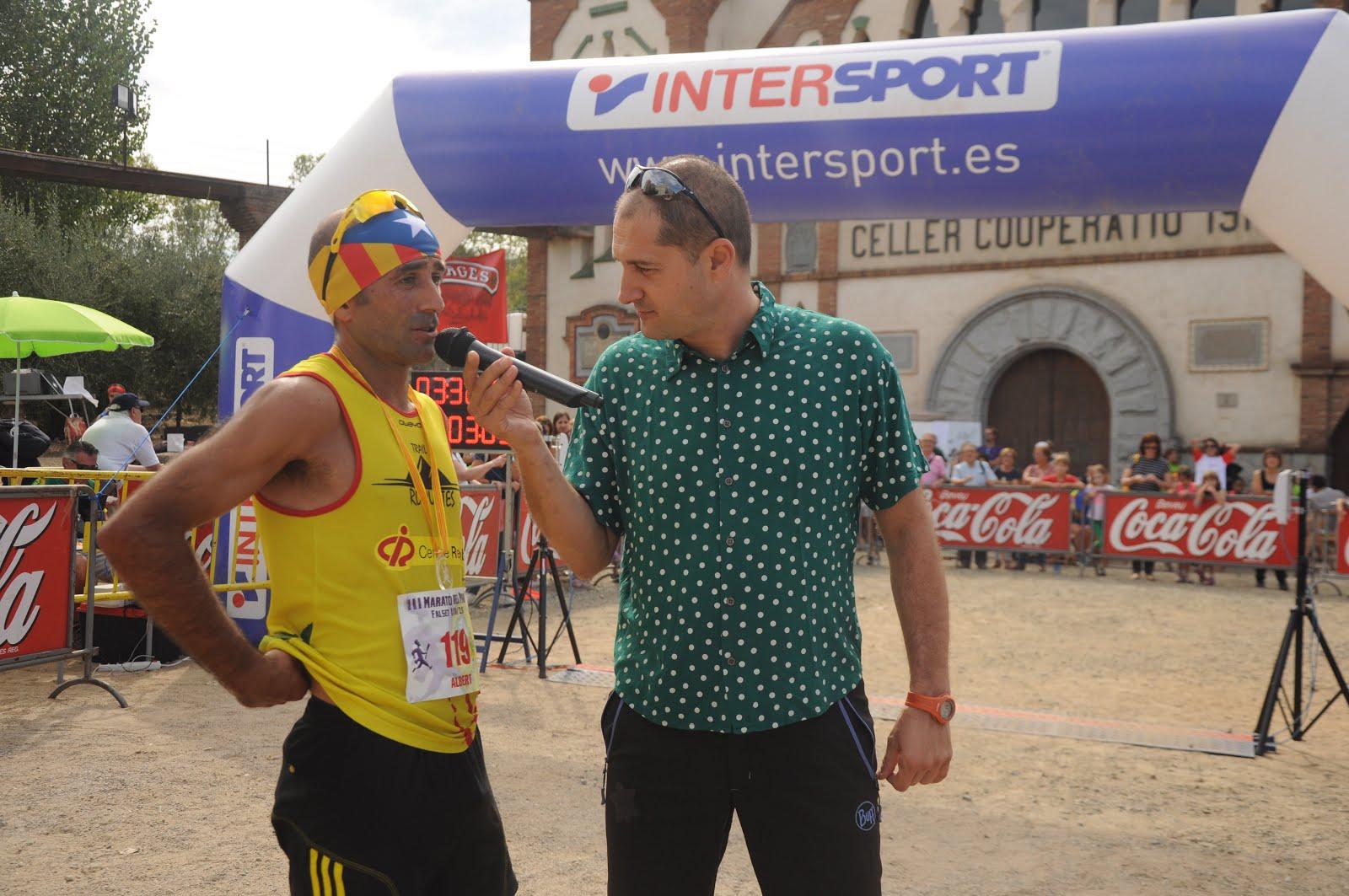 Marató del Priorat 2016