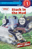 bookcover of Stuck in the Mud (Thomas and Friends)