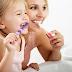 Tips menyikat gigi pada anak