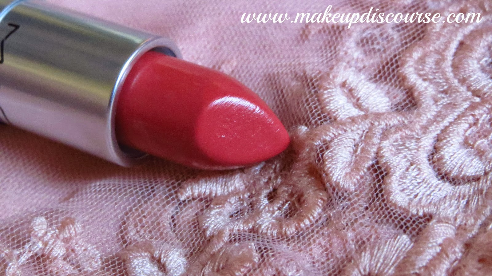 MAC See Sheer ( Lustre Finish), MAC Lipstick Updated Price in India