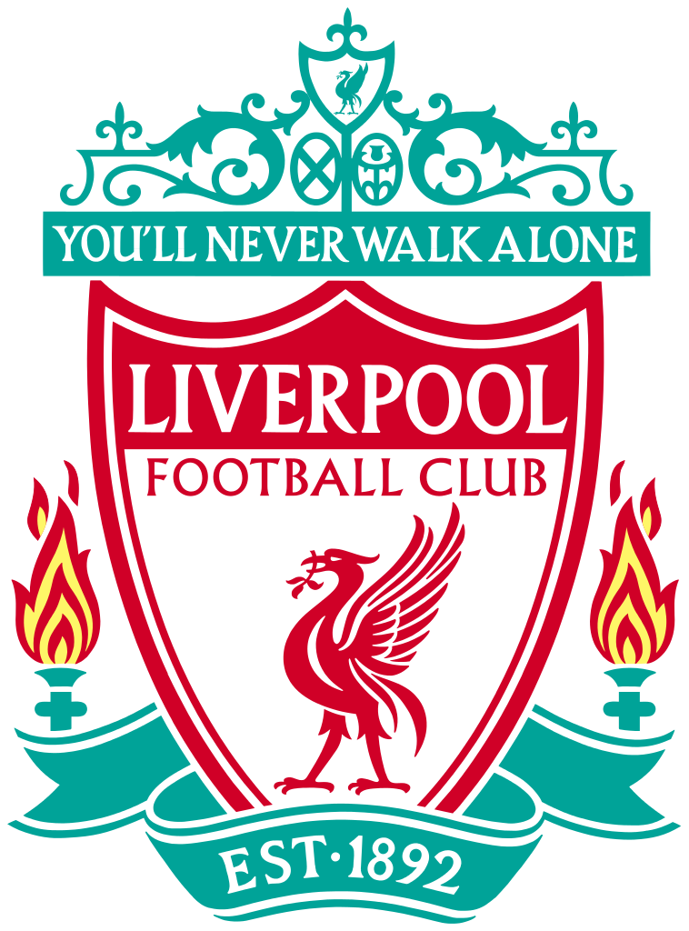 logo klub liverpool fc
