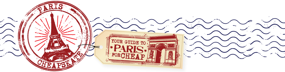 Paris Cheapskate