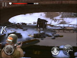 Frontline Commando: WW2 Shooter Gameplay