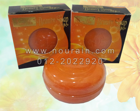 nour ain beauty care beauty soap