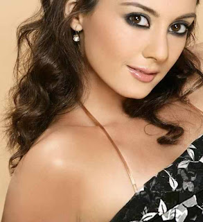I'll go to Cannes every year now Minissha Lamba (Interview)
