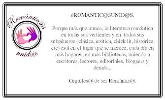 #RománticasUnidas