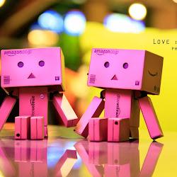 Gambar Robot Mini Fotografi @ digaleri.com
