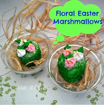 http://withablast.blogspot.com/2013/02/floral-easter-marshmallows.html