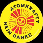 Atomkraft-Nein Danke