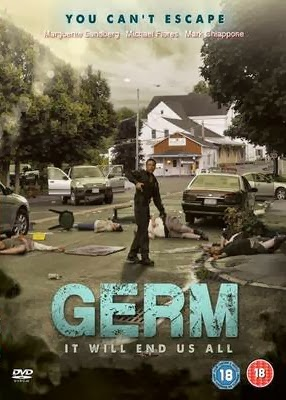 Germ – Legendado