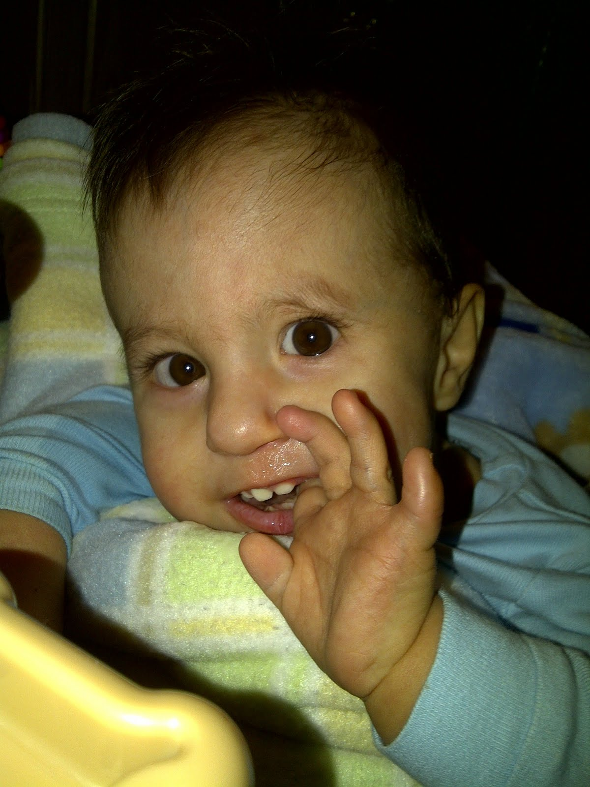 Life After Our Loss: ~March 18 trisomy 18 awareness day!~