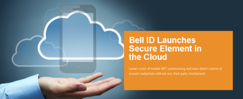 Bell ID - Secure Element in the Cloud