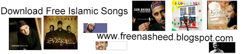 Free Islamic Songs