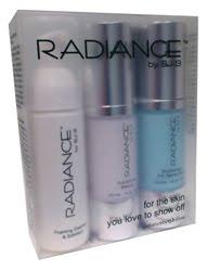 Skincare brand Radiance launches Red Carpet Professional MediSpa Kit