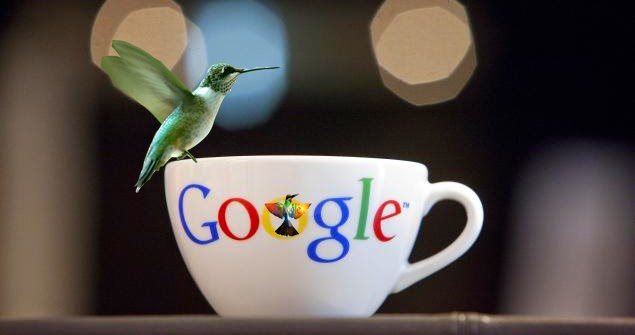Google Update Google algorithm