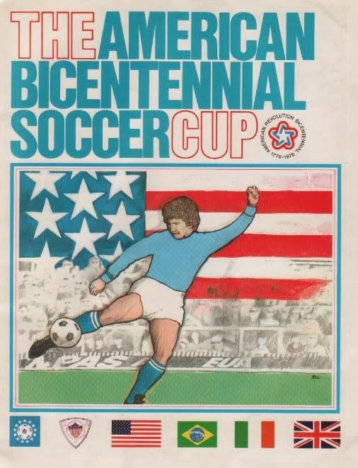torneo del bicentenario, 1776