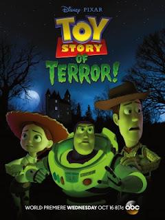 Toy Story of Terror (2013) – ทอยสตอรี่ ตอนพิเศษ หนังสยองขวัญ [พากย์ไทย]