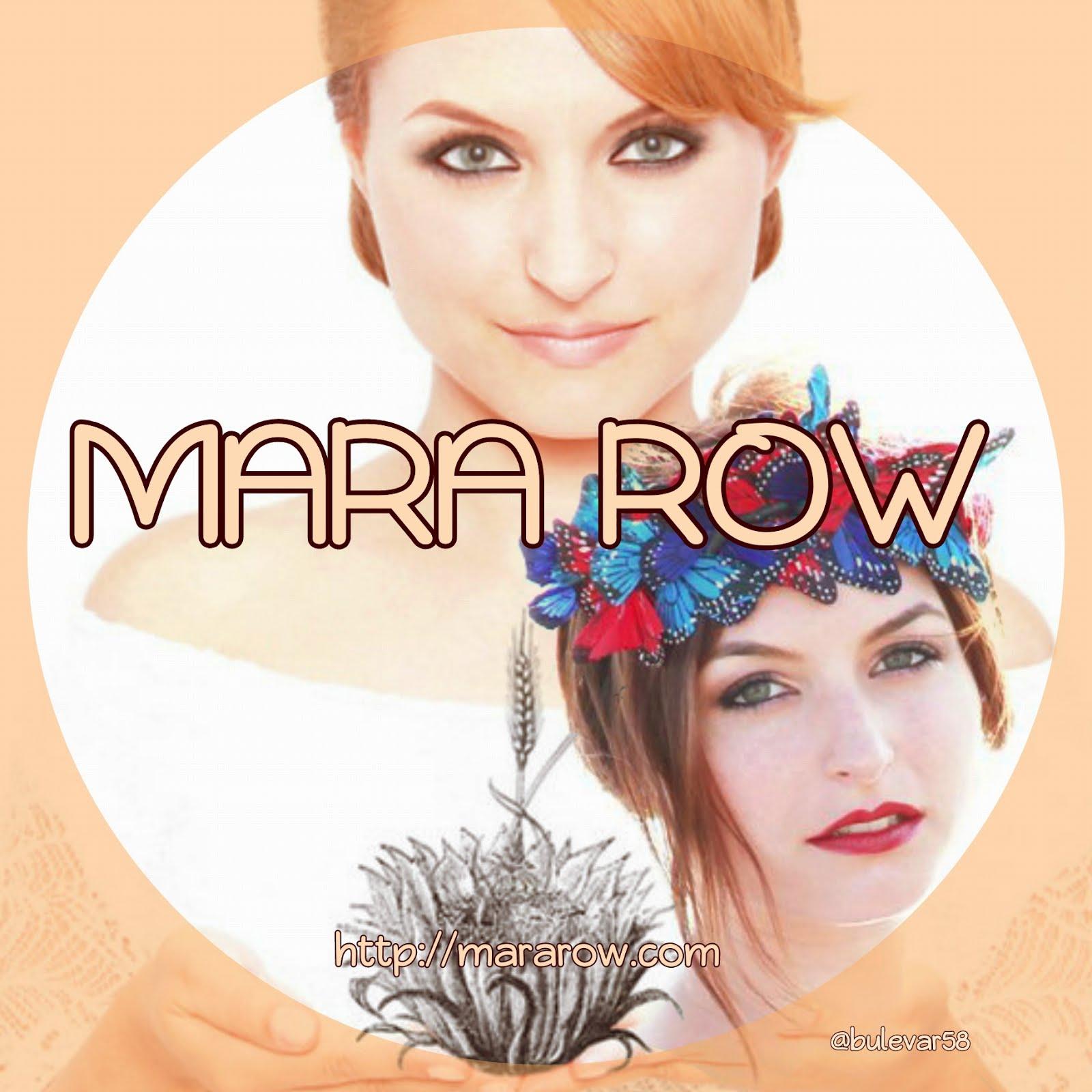 MARA ROW