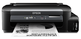 Epson M100 Driver Free Download