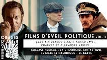 FODA#67 Films d'éveil politique Vol. 3