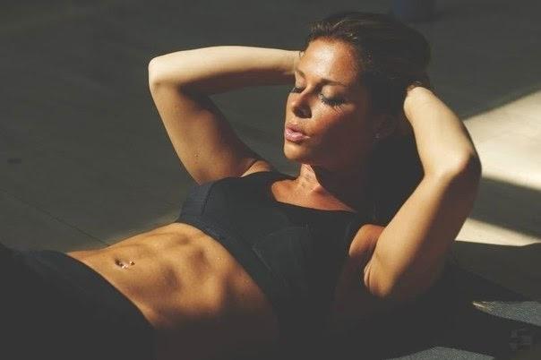 формирование идеального женского тела
