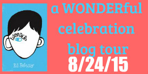 Wonder Stories Blog Tour