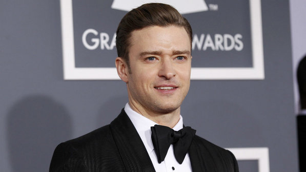 New album from Justin Timberlake sells 1 million copies