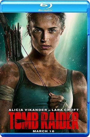 Tomb Raider 2018 WEB-DL 720p 1080p