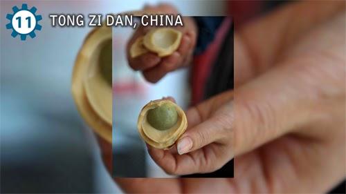 Tong Zi Dan