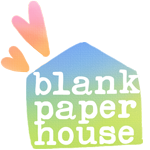 blank paper house | A Home Design & Construction Blog