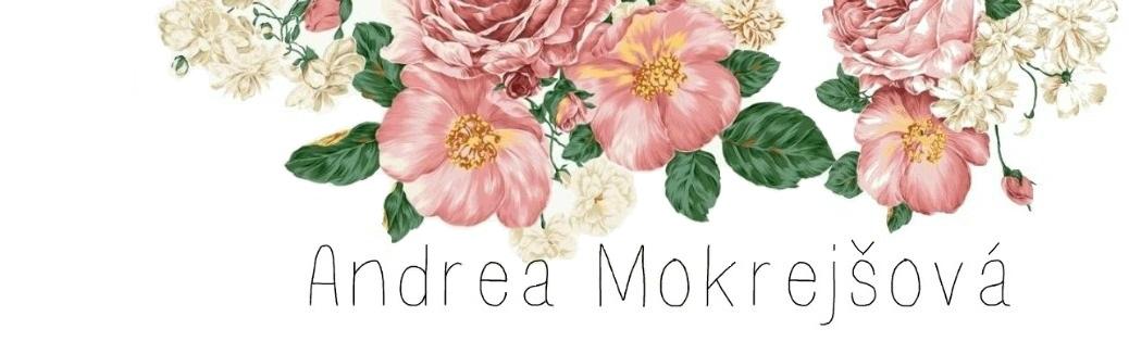 Andrea Mokrejšová
