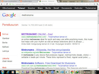 google metronome result mmt batch 2 groupm